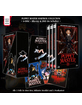 Puppet Master Trilogy (Limited Hartbox Edition) Blu-ray