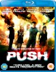 Push (UK Import ohne dt. Ton)