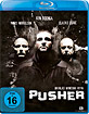 Pusher (1996) Blu-ray