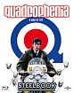 Quadrophenia - Zavvi Exclusive Limited Full Slip Edition Steelbook (UK Import)