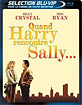 Quand Harry rencontre Sally ... (Blu-ray + DVD) (FR Import) Blu-ray