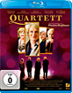 Quartett (2012) Blu-ray