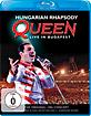 Queen - Hungarian Rhapsody Blu-ray