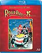 Quien Engaño a Roger Rabbit - 25 Aniversario (ES Import) Blu-ray