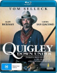 Quigley Down Under (AU Import ohne dt. Ton) Blu-ray