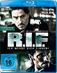 R.I.F. - Ich werde dich finden (Neuauflage) Blu-ray