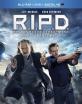 R.I.P.D. (Blu-ray + DVD + UV Copy) (CA Import ohne dt. Ton) Blu-ray
