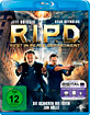 R.I.P.D. (Blu-ray + UV Copy) Blu-ray