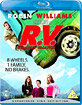 R.V. - Runaway Vacation (UK Import ohne dt. Ton) Blu-ray