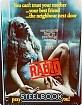 Rabid (1977) - Limited Edition Steelbook (Blu-ray + DVD) (UK Import ohne dt. Ton) Blu-ray