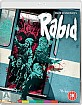 Rabid (1977) (Blu-ray + DVD) (UK Import ohne dt. Ton) Blu-ray