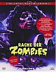 Rache der Zombies (Limited Mediabook Edition) (Cover C) Blu-ray