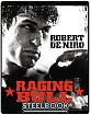 Raging Bull - Zavvi Exclusive Limited Edition Steelbook (UK Import ohne dt. Ton)