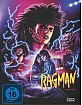 Ragman - Trick or Treat (Limited Mediabook Edition) (Cover A) (Blu-ray + DVD)