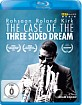 Rahsaan Roland Kirk - The Case of the Three Sided Dream Blu-ray