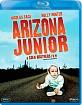 Arizona Junior (SE Import) Blu-ray