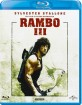 Rambo III (IT Import) Blu-ray