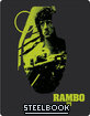 Rambo 3 - Zavvi Exclusive Limited Edition Steelbook (UK Import), neuwertig, fehlerfrei, inkl. dt. Remastered-Uncut-BD, Innenprint