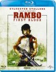 Rambo - First Blood (IT Import) Blu-ray