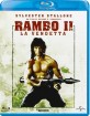 Rambo II: La Vendetta (IT Import) Blu-ray