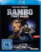 Rambo - First Blood (Neuauflage) Blu-ray