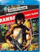 Rambo: First Blood - Reel Heroes Edition (IT Import) Blu-ray