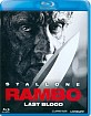 Rambo: Last Blood (CH Import) Blu-ray