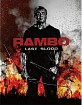 Rambo: Last Blood - Limited Lenticular Fullslip Edition (KR Import ohne dt. Ton)