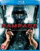Rampage (NL Import) Blu-ray