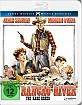 Rancho River (James Stewart Western Collection) Blu-ray