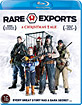 Rare Exports (NL Import) Blu-ray