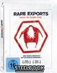 Rare Exports - Steelbook Blu-ray