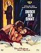 Rausch der Sinne - Due maschi per Alexa (Limited Hartbox Edition) Blu-ray