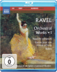 Ravel - Orchestral Works 1 (Audio Blu-ray) Blu-ray