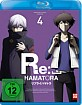 Re: Hamatora (Staffel 2) - Vol.4 Blu-ray