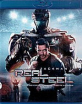 Real Steel (CH Import) Blu-ray