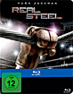 Real Steel - Steelbook Blu-ray