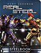 Real Steel - Steelbook (NL Import ohne dt. Ton)