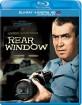 Rear Window (1954) (Blu-ray + Digital Copy) (US Import ohne dt. Ton) Blu-ray
