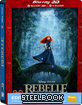 Rebelle 3D - Steelbook (Edition Limitee FNAC) (Blu-ray 3D + Blu-ray) (FR Import ohne dt. Ton)