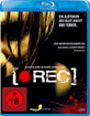 [Rec] - Ungeschnittene Fassung Blu-ray