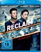 Reclaim - Auf eigenes Risiko Blu-ray