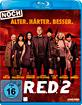 RED 2 - Noch Älter. Härter. Besser. Blu-ray