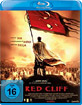 Red Cliff Blu-ray