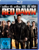 Red Dawn (2012) Blu-ray