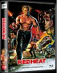 Red Heat (1988) (Limited Hartbox Edition) (Cover B) Blu-ray