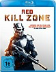Red Kill Zone Blu-ray
