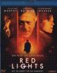 Red Lights (2012) (CH Import) Blu-ray