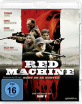 Red Machine - Hunt or be Hunted Blu-ray