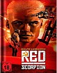 Red Scorpion (Limited Mediabook Edition) (Cover B) Blu-ray